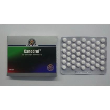 Oxandrolone MT 5mg (100 tab)