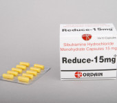 Reduce 15mg (100 cps)