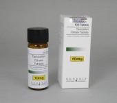 Tamoxifen Citrat tabletter 10mg (100 tab)