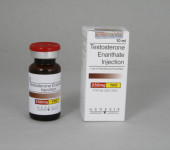 Testosteron Enanthate injektion 250mg/ml (10ml)