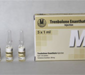 Trenbolone Acetat March 100mg/amp